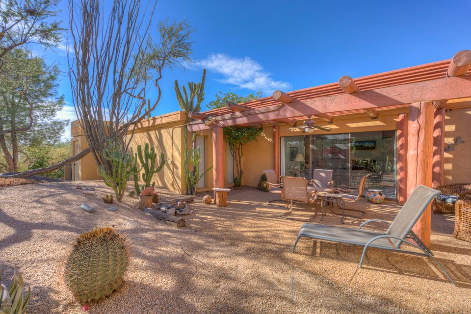 MLS 5698199 1161 E BEAVER TAIL --, Carefree, AZ Carefree AZ Golf