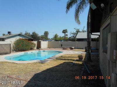 MLS 5698187 1028 N Evergreen Street, Chandler, AZ 85225 Chandler AZ Bank Owned
