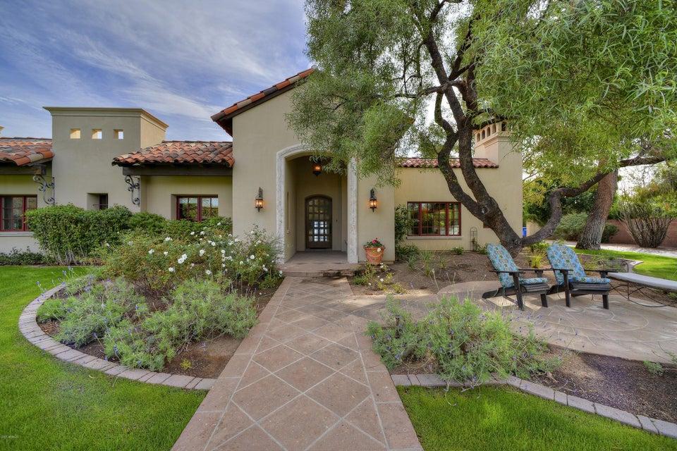 Photo of 4619 N DROMEDARY Road, Phoenix, AZ 85018