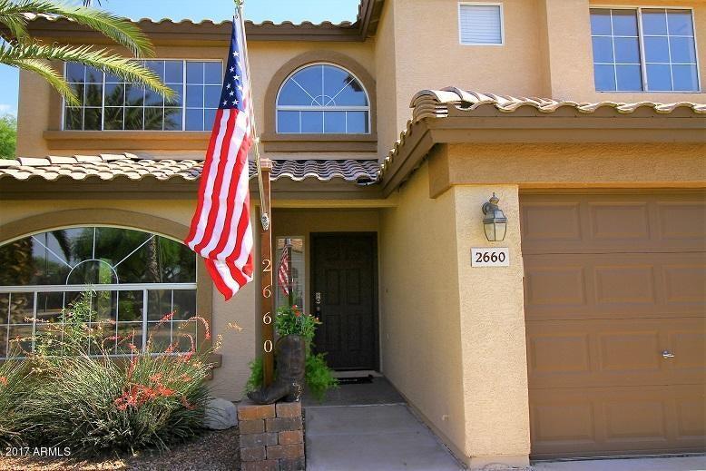 MLS 5697973 2660 E ARABIAN Drive, Gilbert, AZ Gilbert AZ Bank Owned