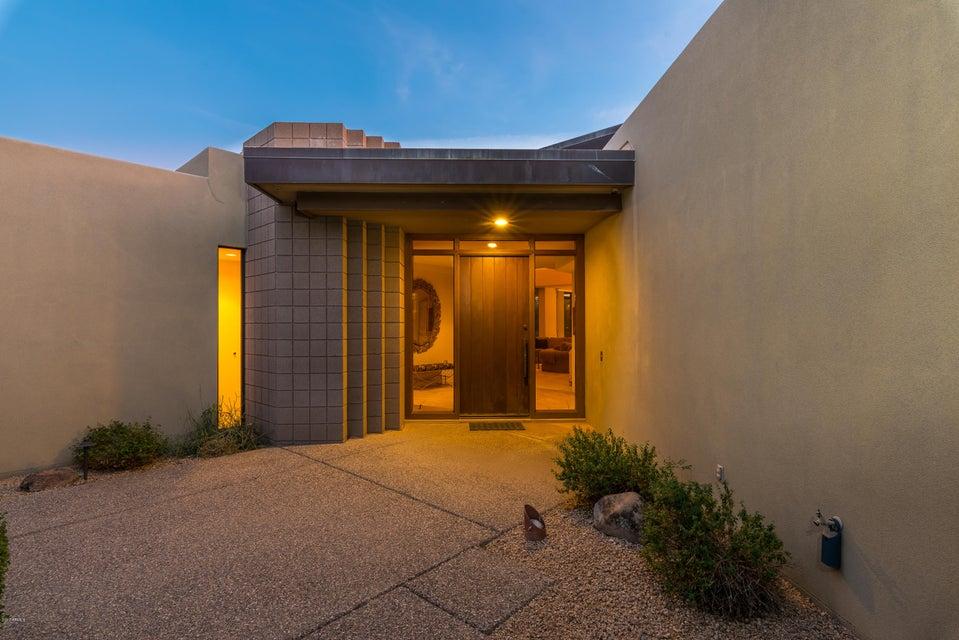 MLS 5698222 10519 E Fernwood Lane, Scottsdale, AZ 85262 Scottsdale AZ Single-Story