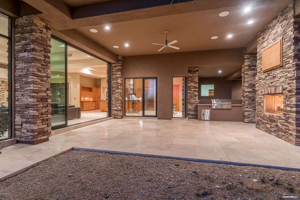 MLS 5697320 5365 E PRICKLEY PEAR Road, Cave Creek, AZ 85331 Cave Creek AZ Canyon Ridge Estates