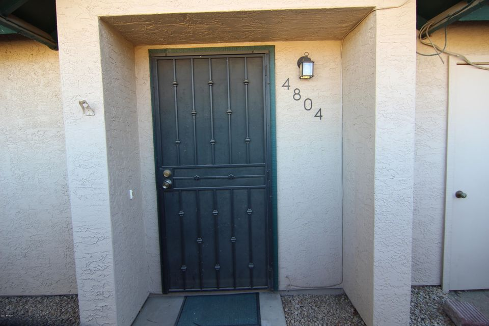 Photo of 4804 W MANZANITA Drive, Glendale, AZ 85302
