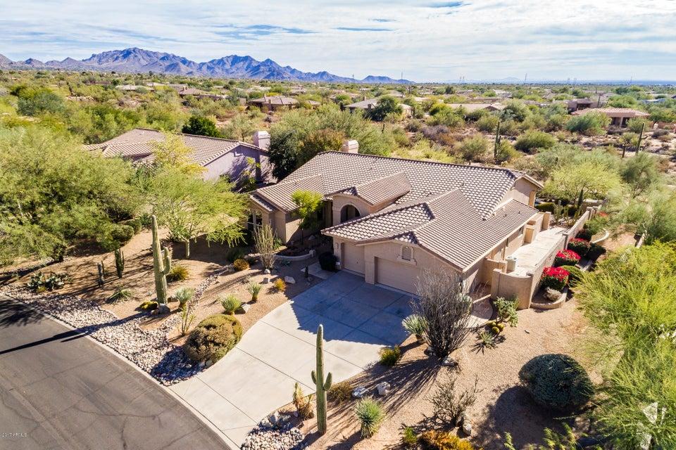 7319 E BENT TREE Drive, Scottsdale AZ 85266
