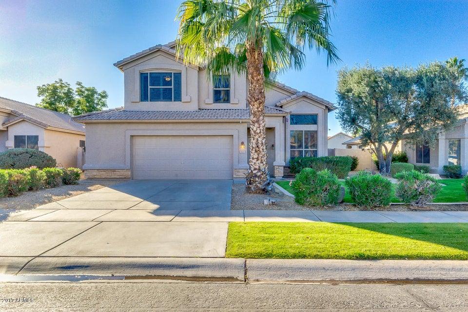 Photo of 4660 S Wildflower Drive, Chandler, AZ 85248