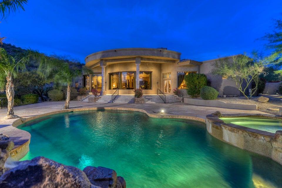 12040 N 133RD Way Scottsdale, AZ 85259 - MLS #: 5698071