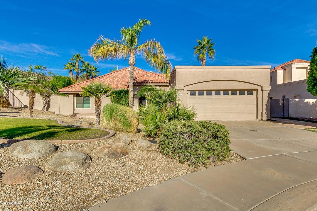 Photo of 3822 E WHITE ASTER Street, Phoenix, AZ 85044
