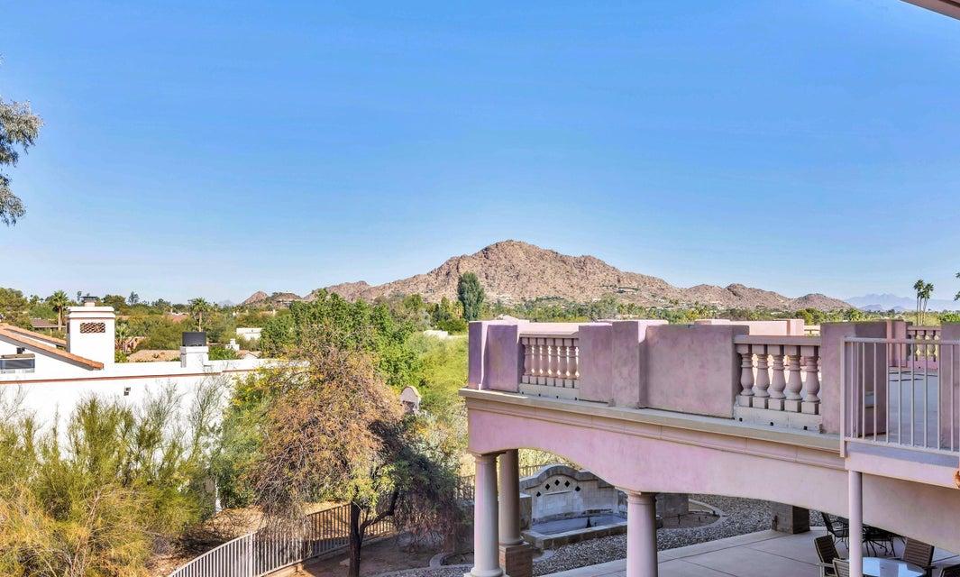 4402 E VALLEY VISTA Lane Paradise Valley, AZ 85253 - MLS #: 5682007