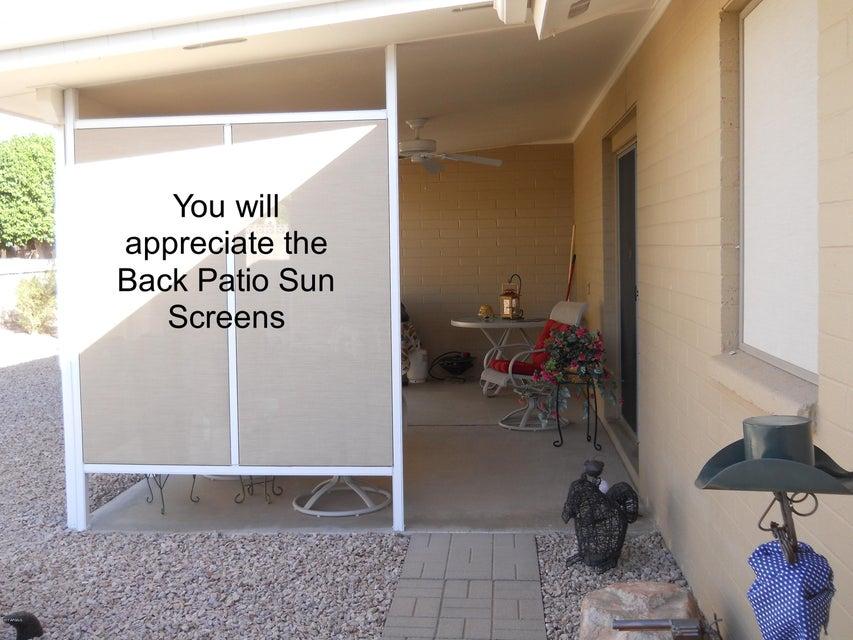 MLS 5698531 8160 E KILAREA Avenue, Mesa, AZ 85209 Mesa AZ Sunland Village East