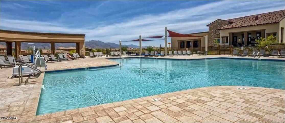 18114 W San Esteban Drive Goodyear, AZ 85338 - MLS #: 5699111