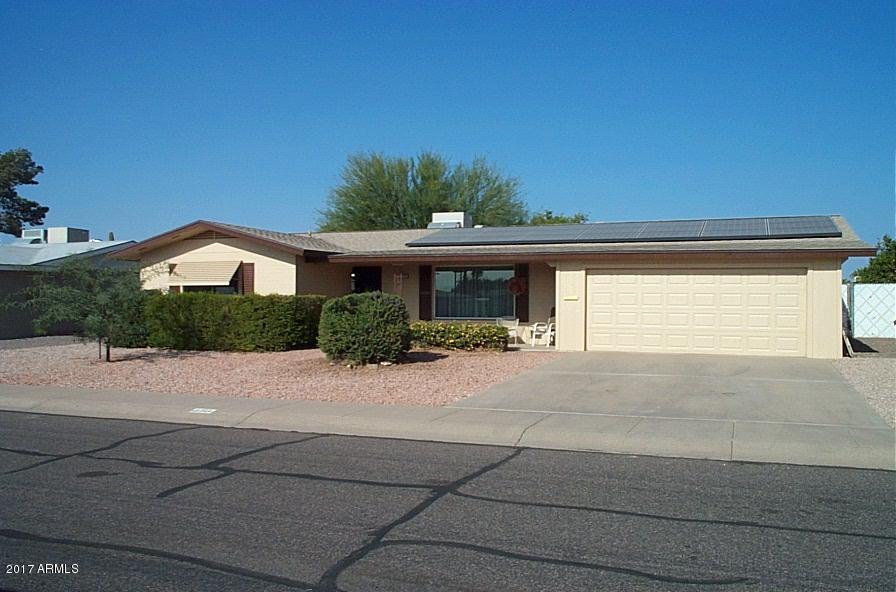 MLS 5698620 6312 E DALLAS Street, Mesa, AZ 85205 Mesa AZ Dreamland Villa