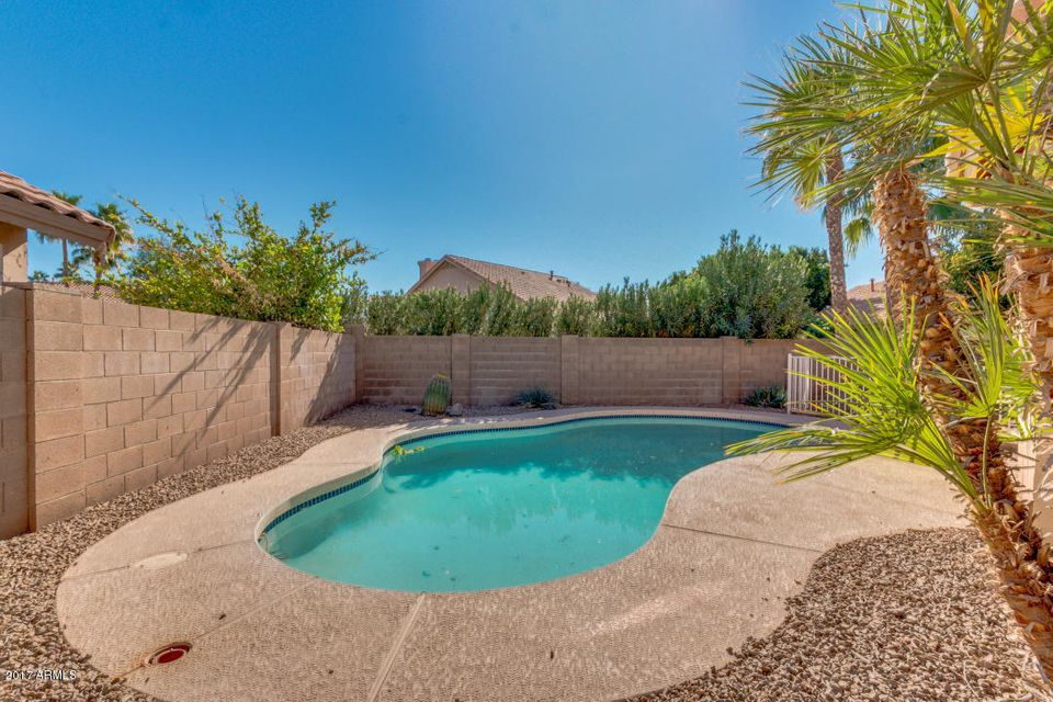 3401 E NIGHTHAWK Way Phoenix, AZ 85048 - MLS #: 5698652
