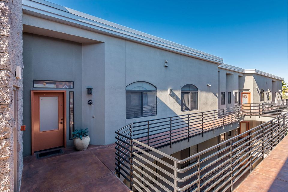 4525 N 22ND Street Unit 401 Phoenix, AZ 85016 - MLS #: 5698658