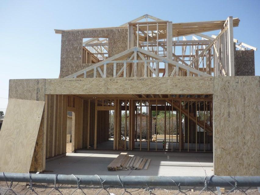 MLS 5698672 11848 N 79TH Drive, Peoria, AZ Peoria AZ Newly Built