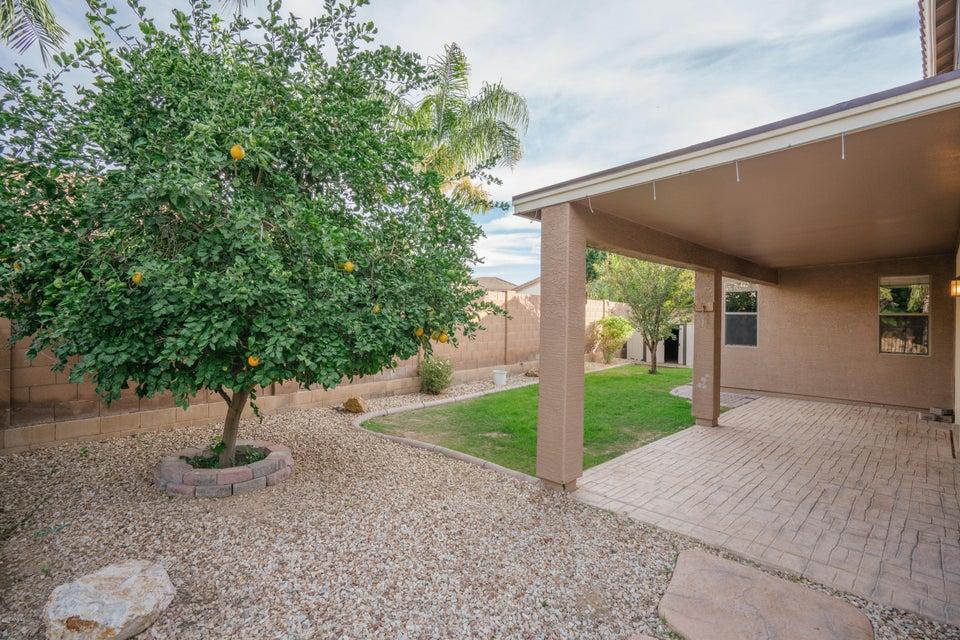 MLS 5698727 26261 N 74TH Drive, Peoria, AZ 85383 Peoria AZ Terramar