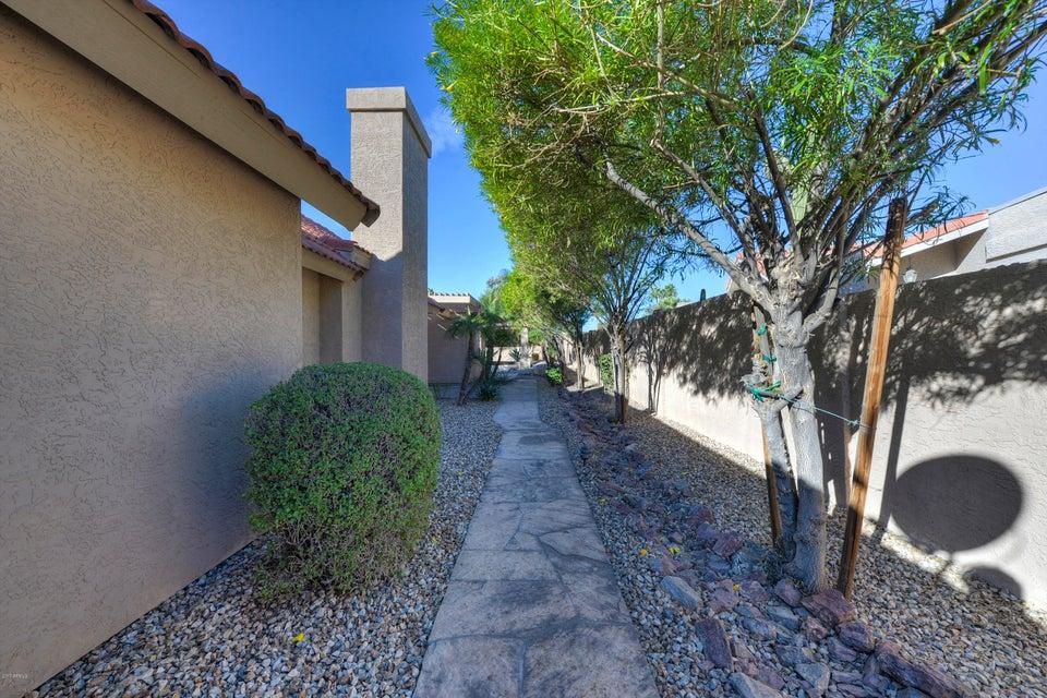 7166 N VIA DE ALEGRIA Street Scottsdale, AZ 85258 - MLS #: 5699034