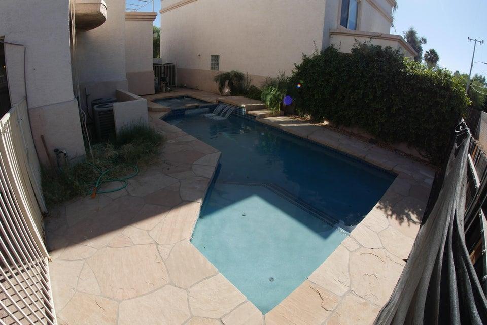 6014 N 5TH Place Phoenix, AZ 85012 - MLS #: 5698877