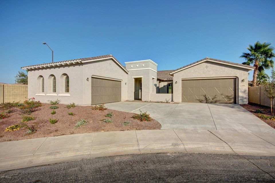 Photo of 4985 N SOLANA Circle, Litchfield Park, AZ 85340
