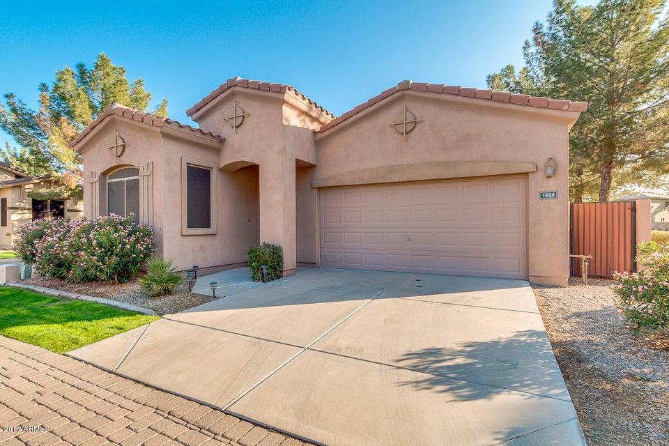 MLS 5699015 1924 W OLIVE Way, Chandler, AZ 85248 Montefino Village