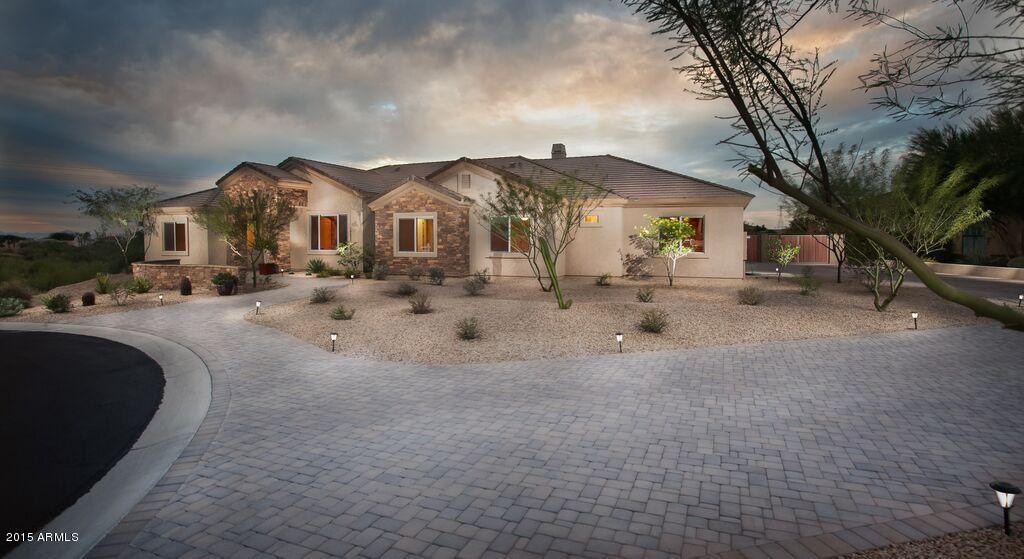 12178 E PALOMINO Road, Scottsdale AZ 85259