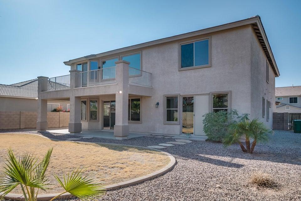 MLS 5699276 22075 N BALBOA Drive, Maricopa, AZ 85138 Maricopa AZ Golf