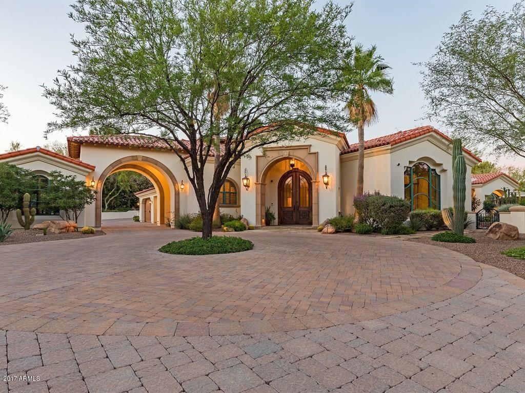 4228 E Claremont Avenue, Paradise Valley AZ 85253