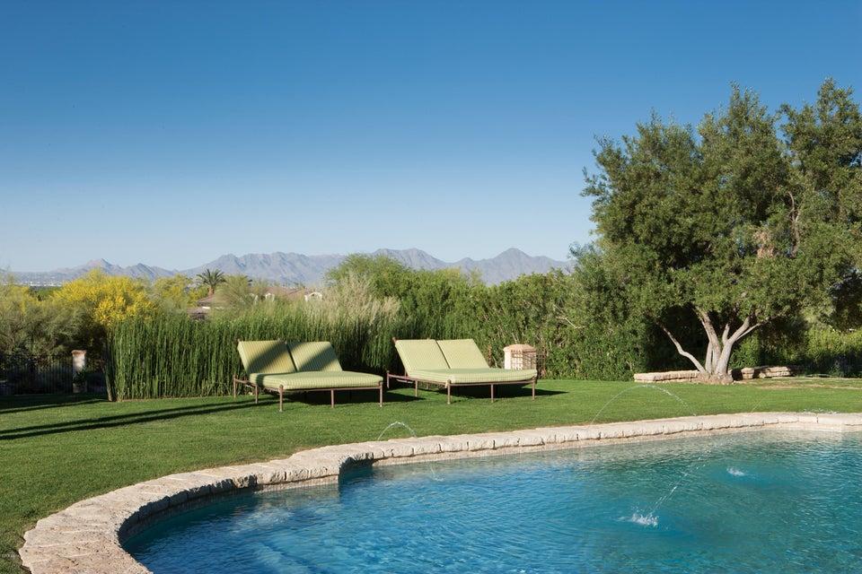 MLS 5704487 5933 E Ironwood Drive, Paradise Valley, AZ Paradise Valley AZ Equestrian