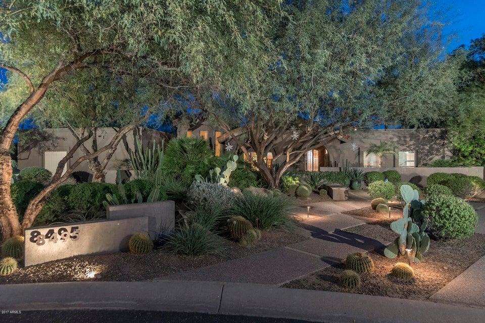 8495 E PEPPER TREE Lane, Scottsdale AZ 85250