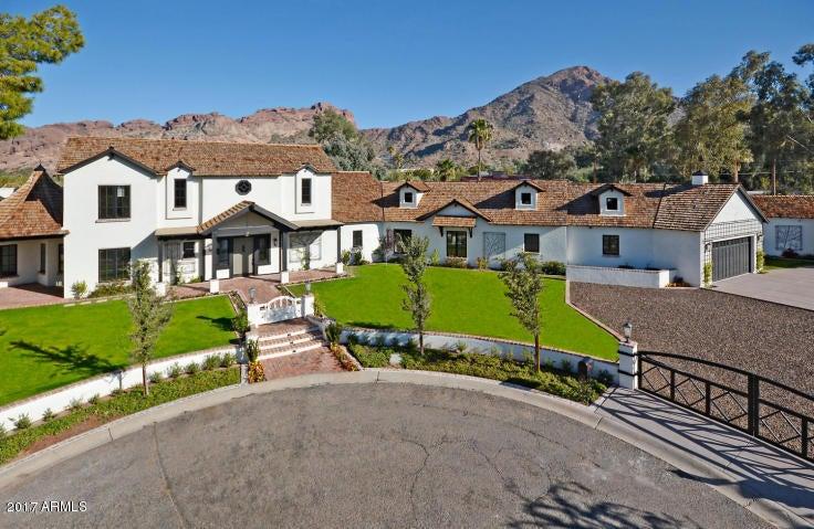 4732 N DROMEDARY Road, Phoenix AZ 85018
