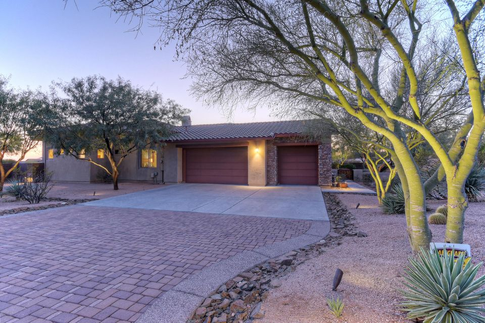 37342 N 97TH Way Scottsdale, AZ 85262 - MLS #: 5699377