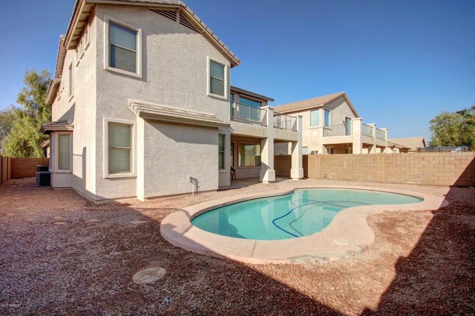 MLS 5699126 25771 W MIAMI Street, Buckeye, AZ 85326 Buckeye AZ Westpark