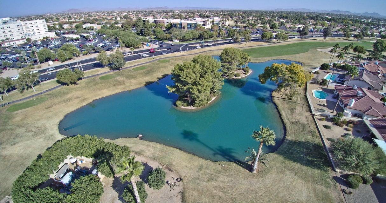 MLS 5699701 14439 W SUMMERSTAR Drive, Sun City West, AZ Sun City West AZ Scenic