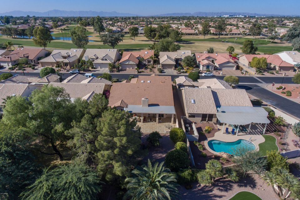 MLS 5699272 24717 S STONEY LAKE Drive, Sun Lakes, AZ 85248 Sun Lakes AZ Oakwood