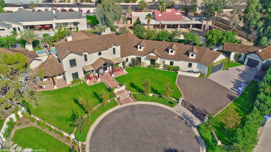 MLS 5699059 4732 N DROMEDARY Road, Phoenix, AZ 85018 Phoenix AZ Single-Story