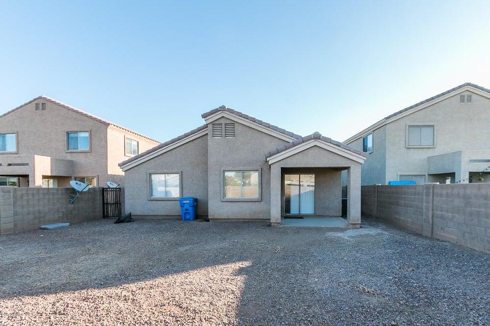MLS 5699255 4822 N 112th Drive, Phoenix, AZ 85037 Phoenix AZ Camelback Ranch