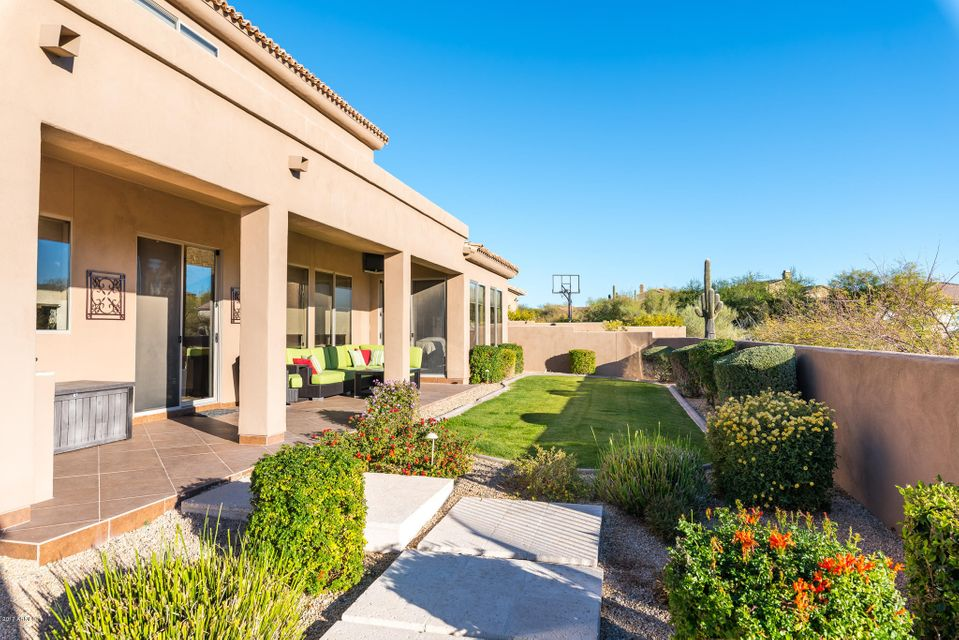 11573 E FOUR PEAKS Road Scottsdale, AZ 85262 - MLS #: 5699295