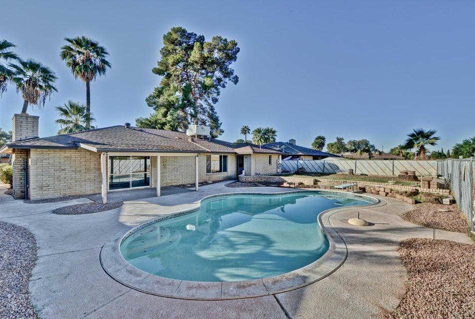 4132 W PURDUE Avenue Phoenix, AZ 85051 - MLS #: 5699301