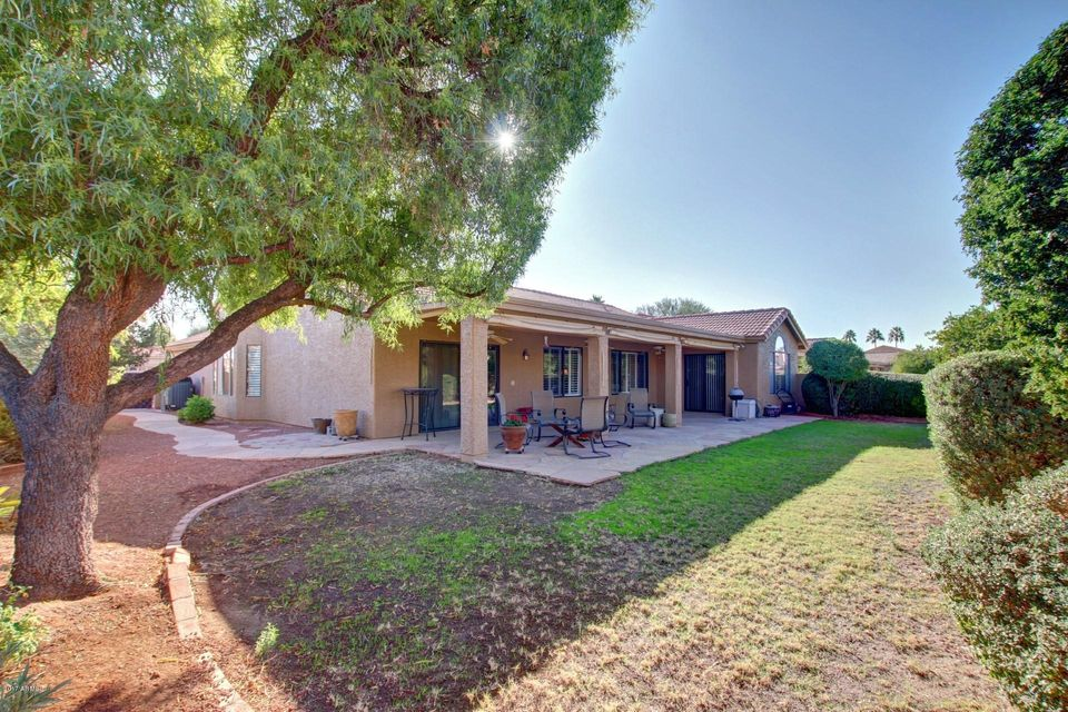10714 E VOAX Drive Sun Lakes, AZ 85248 - MLS #: 5699433