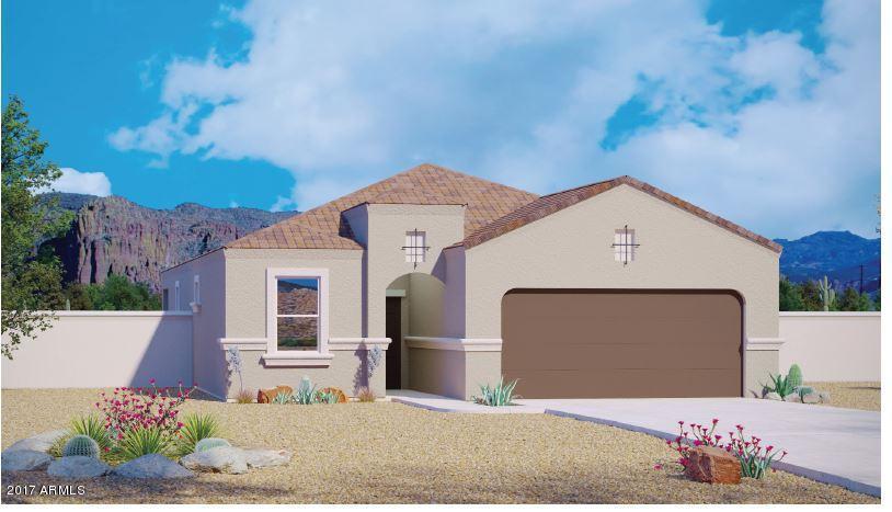 MLS 5699480 30238 N OCOTILLO Drive, Florence, AZ Florence AZ Newly Built