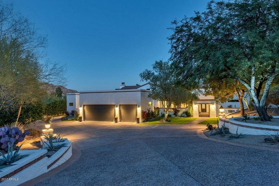 6301 N 44TH Street, Paradise Valley AZ 85253