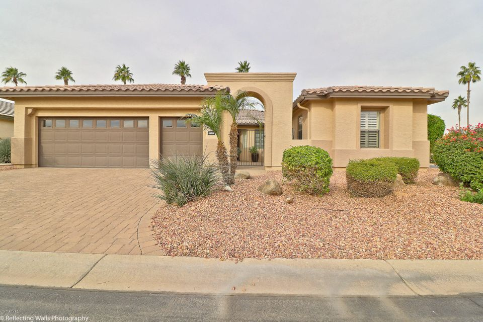 Photo of 3182 N 160TH Avenue, Goodyear, AZ 85395