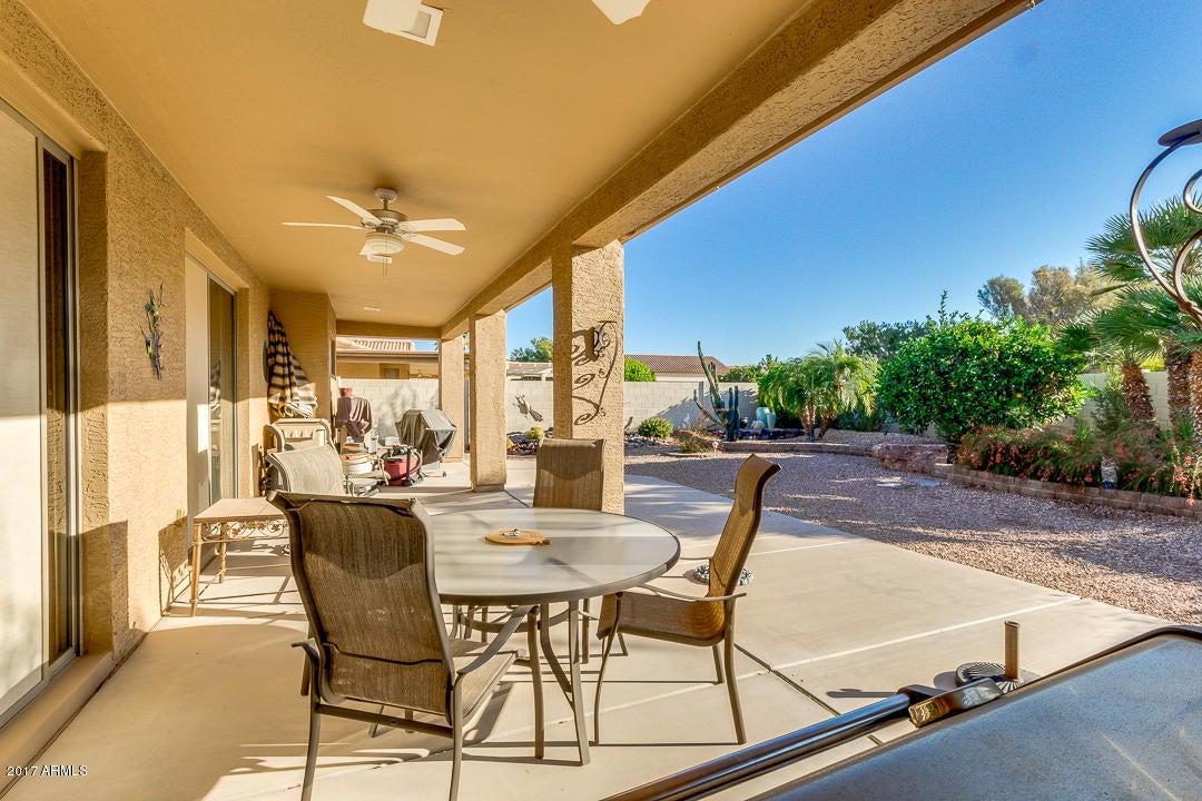 MLS 5674392 24805 S BRIARCREST Drive, Sun Lakes, AZ 85248 Sun Lakes AZ Two Bedroom
