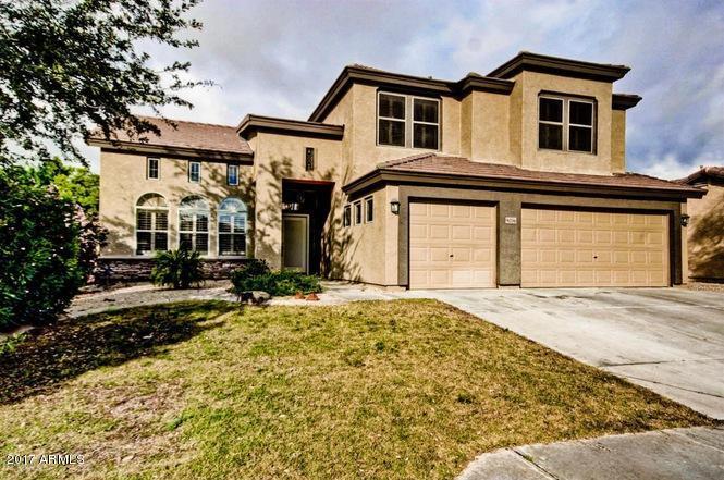 Photo of 9036 E HOBART Street, Mesa, AZ 85207