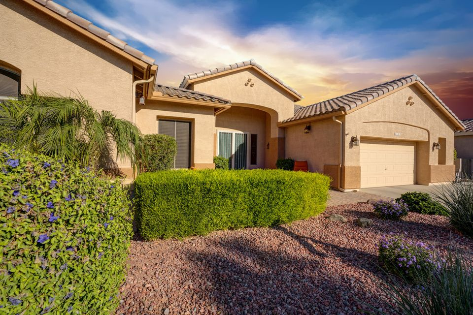 4552 E Mia Lane Gilbert, AZ 85298 - MLS #: 5597716