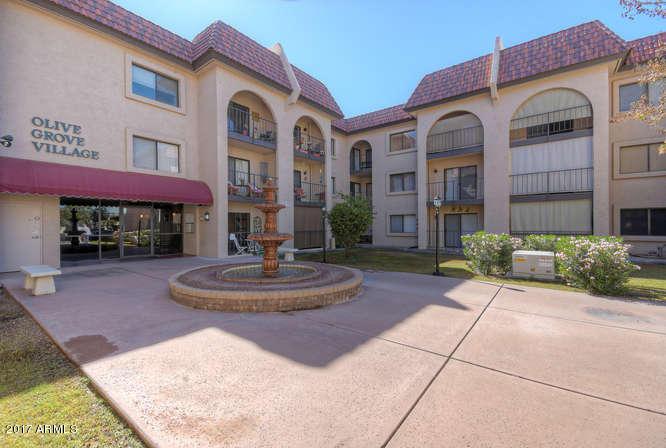 Photo of 3033 E DEVONSHIRE Avenue #2023, Phoenix, AZ 85016
