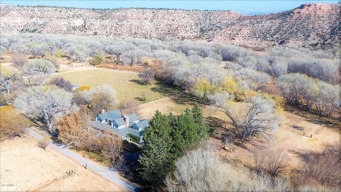 675 N GREEN RIVER Road Cottonwood, AZ 86326 - MLS #: 5699807
