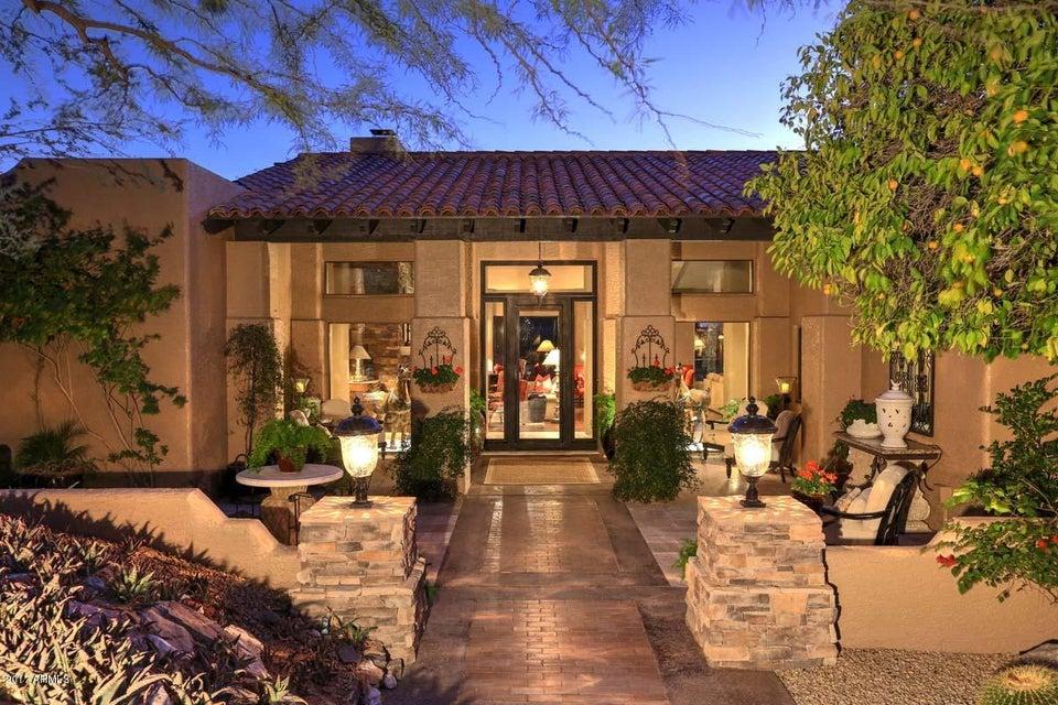 MLS 5701335 10801 E HAPPY VALLEY Road Unit 63, Scottsdale, AZ 85255 Scottsdale AZ Troon Village