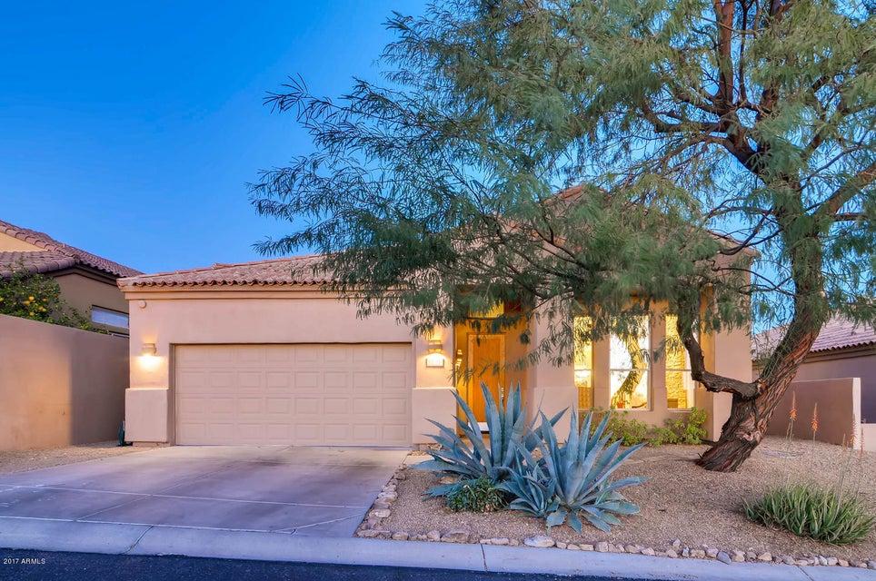 Photo of 13648 E SHAW BUTTE Drive, Scottsdale, AZ 85259