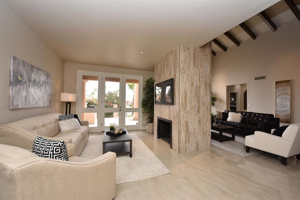 10132 E TOPAZ Drive Scottsdale, AZ 85258 - MLS #: 5651589