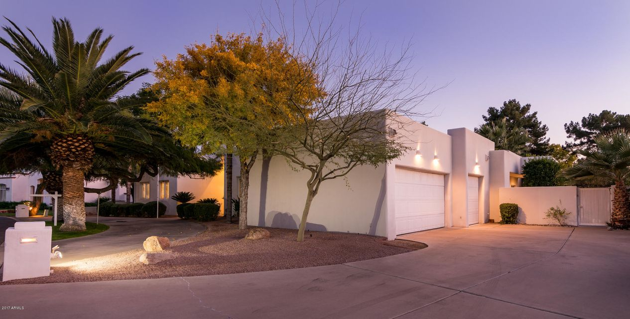 700 N Dobson Road Unit 47 Chandler, AZ 85224 - MLS #: 5699996
